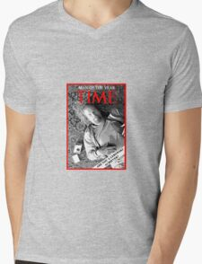 The Big Lebowski - Are you a Lebowski Achiever? Mens V-Neck T-Shirt
