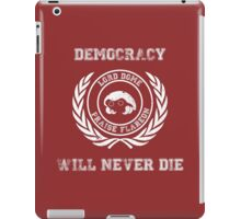 Lord Dome iPad Case/Skin
