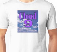 Cloud 9    (Utopia) Unisex T-Shirt
