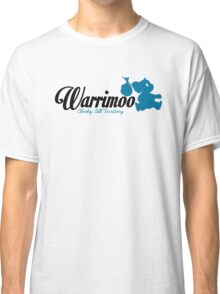 Warrimoo - Blinky Bill Territory Classic T-Shirt