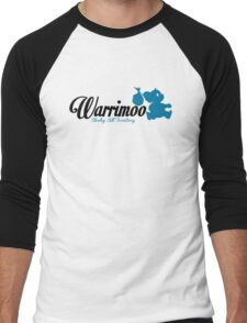 Warrimoo - Blinky Bill Territory Men's Baseball ¾ T-Shirt