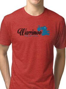 Warrimoo - Blinky Bill Territory Tri-blend T-Shirt