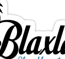 Blaxland - A great place to live Sticker