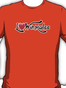 I ❤ Winmalee T-Shirt