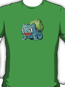 1 - Bulbasaur T-Shirt