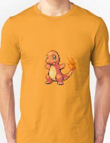 4 - Charmander T-Shirt
