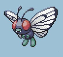 12 - Butterfree T-Shirt