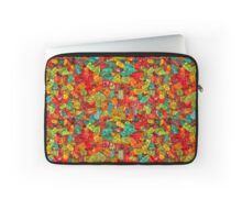 Gummy bears Laptop Sleeve