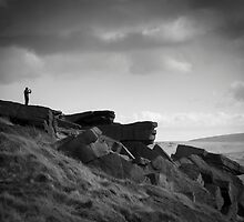 Buckstone edge /5 by chris2766