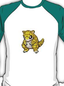 27 - Sandshrew T-Shirt