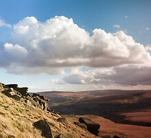 Buckstone edge /6 by chris2766