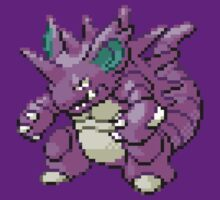 34 - Nidoking T-Shirt