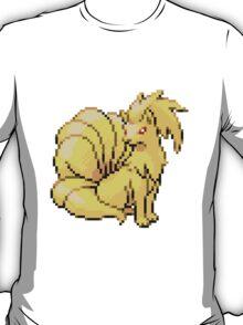 38 - Ninetales T-Shirt