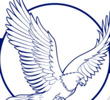 Property of Ravenclaw Sticker