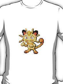 52 - Meowth T-Shirt