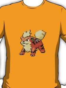58 - Growlith T-Shirt