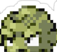 74 - Geodude Sticker