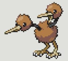 84 - Doduo by ColonelNicky