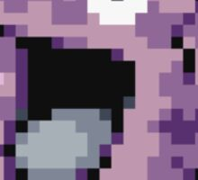 88 - Grimer Sticker