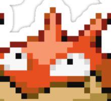 98 - Krabby Sticker