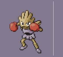 107 - Hitmonchan by ColonelNicky