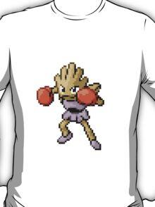 107 - Hitmonchan T-Shirt