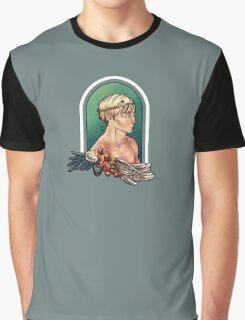 Erwin Graphic T-Shirt