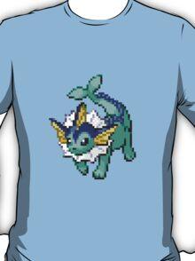 134 - Vaporeon T-Shirt