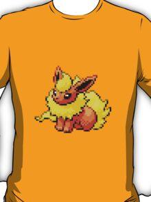 136 - Flareon T-Shirt