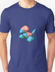 137 - Porygon T-Shirt