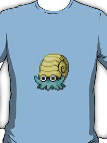138 - Omanyte T-Shirt