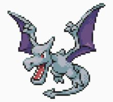 142 - Aerodactyl by ColonelNicky