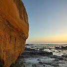 Sandstone HDR - Bruny Island, Tasmania by PC1134