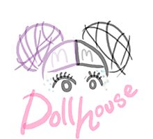 Doll House Photographic Print