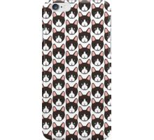 kitty eyes iPhone Case/Skin