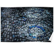 Mobile Phones Poster
