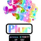 Press Plur! by mixiemoon