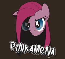Pinkamena: The Darker Half (With Text) by broniesunite