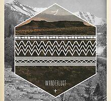 Wanderlust by Hannahkaypiche