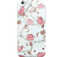 Poro iPhone Case/Skin