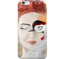 Bird of Cranes iPhone Case/Skin
