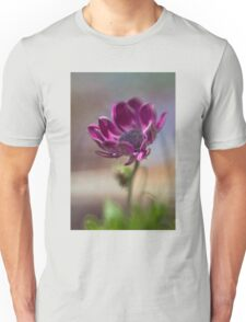 purple beauty Unisex T-Shirt
