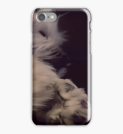 Sleeping Diamond. iPhone Case/Skin
