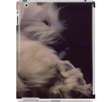 Sleeping Diamond. iPad Case/Skin