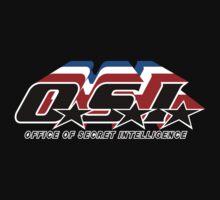 O.S.I. by sircle