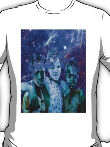 African Star Brothers T-Shirt