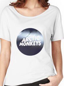 Arctic Monkeys - Vinyl Women's Relaxed Fit T-Shirt