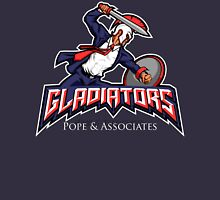 Gladiators of Pope & Associates T-Shirt