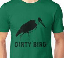dirty bird Unisex T-Shirt