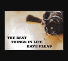 The Best Things In Life Have Fleas by MMPhotographyUK